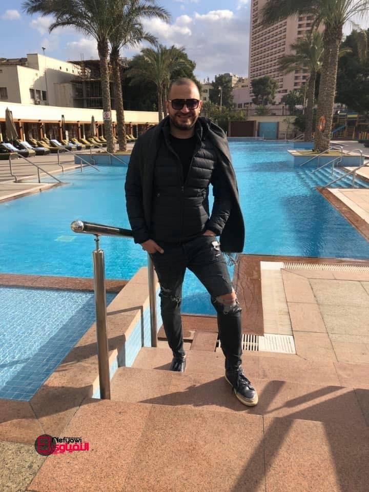 مصطفى النفياوي -  Mustafa Elnefyawi اغاني 2020